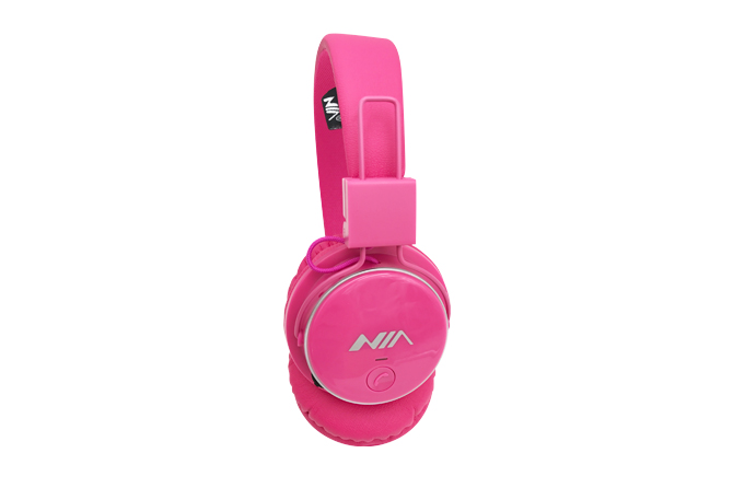 NIA Headphones Q8